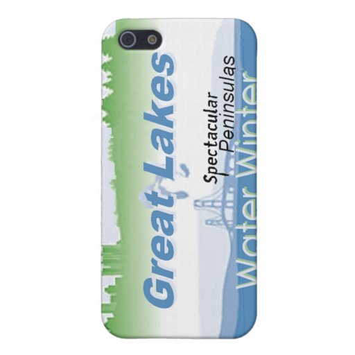 MICHIGAN CASES FOR iPhone 5