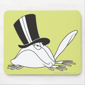 Michigan J. Frog Chill Mouse Pad