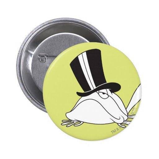 Michigan J. Frog Chill Pin Redondo 5 Cm