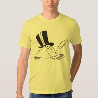 Michigan J. Frog Chill T-shirts