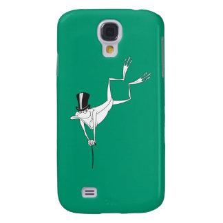 Michigan J. Frog Dacing Moves Galaxy S4 Case