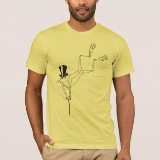 Michigan J. Frog Dacing Moves T-Shirt
