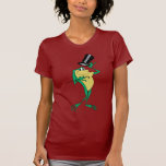 Michigan J. Frog en color Camiseta