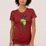 Michigan J. Frog en color Playera