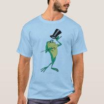 Michigan J. Frog in Color T-Shirt
