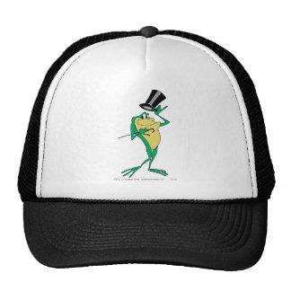 Michigan J. Frog in Color Trucker Hat