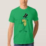 Michigan J. Frog in Color Tshirts