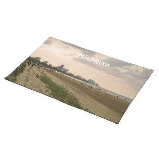 Michigan Landscape Place Mat