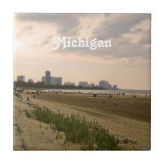 Michigan Landscape Tile