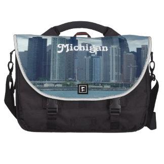 Michigan Bag For Laptop