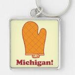 Michigan Llaveros