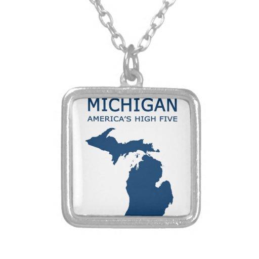 Michigan. Los altos cinco de América Joyerías