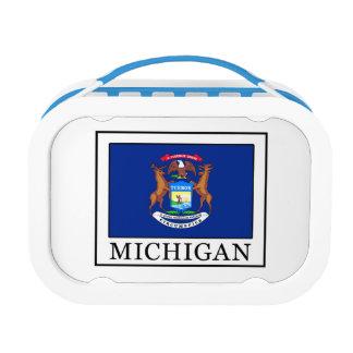 Michigan Lunch Box