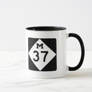 Michigan M-37