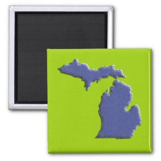 Michigan magnet magnet