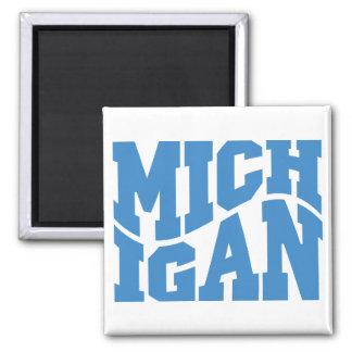 Michigan Magnet