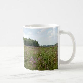 Michigan Marsh Coffee Mug