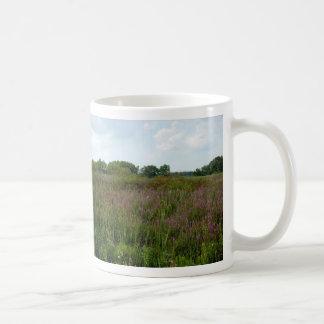 Michigan marsh mug