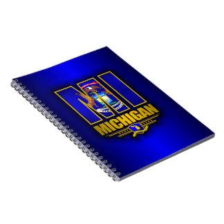 Michigan (MI) Notebook