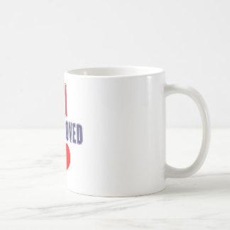 Michigan  my beloved coffee mug