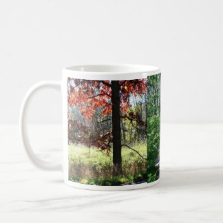 Michigan Nature Mug