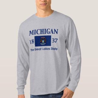 Michigan Nickname T-Shirt