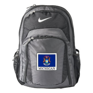 Michigan Nike Backpack
