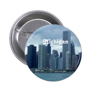 Michigan Pins