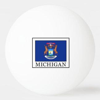 Michigan Ping-Pong Ball