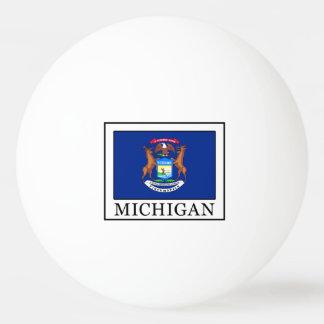 Michigan Ping Pong Ball