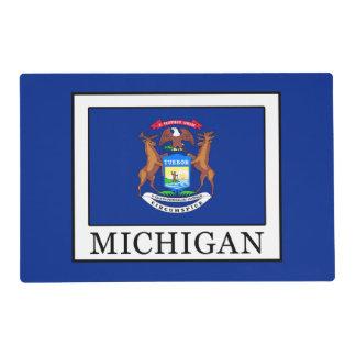 Michigan Placemat