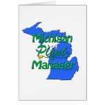 Michigan Plant Manager Cards