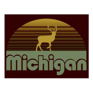 Michigan Postal