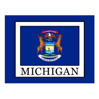 Michigan Postales