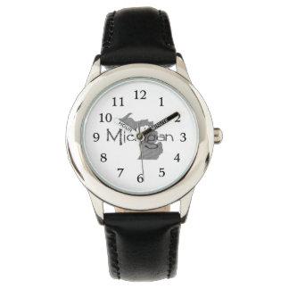 Michigan Reloj