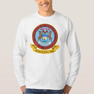 Michigan Seal T-Shirt