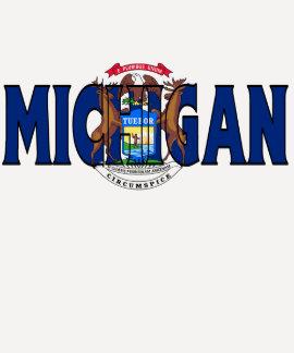 Michigan Shirt