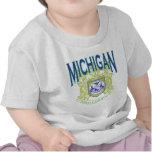 Michigan Shirts