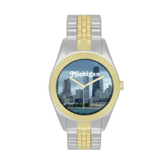 Michigan Skyline Watches
