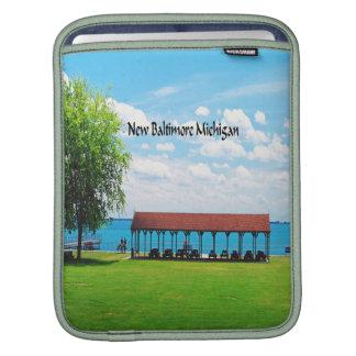 Michigan Sleeve For iPads