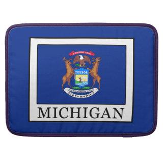 Michigan Sleeve For MacBook Pro