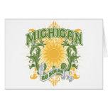 Michigan solar tarjeton