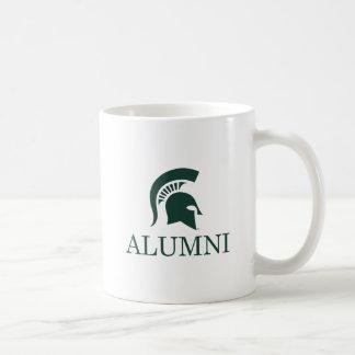 Michigan State University Alumni Coffee Mug