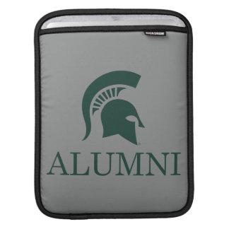 Michigan State University Alumni iPad Sleeve