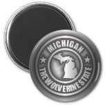 michigan, the wolverine state, state of michigan,