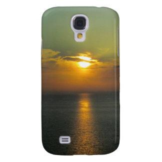 Michigan sunset case HTC vivid / raider 4G cover
