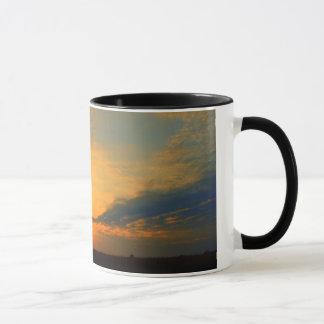 Michigan Sunset Mug