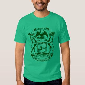 Michigan T Shirt