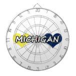 Michigan Tablero Dardos