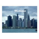 Michigan Tarjetas Postales